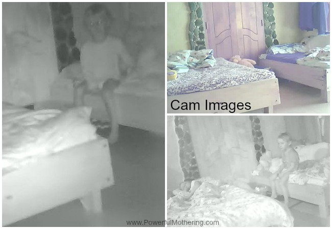 cam images