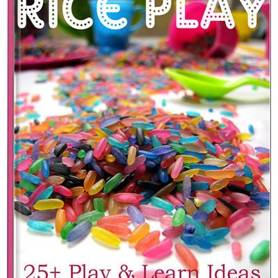 Color Rice Play eBook