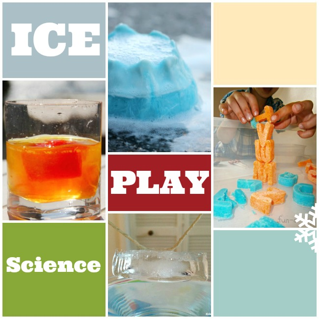 ice play science
