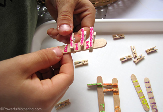 great fine motor activity