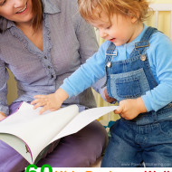 Kids Books so Well Loved you will Need to Replace Them! (Ages 1-5)