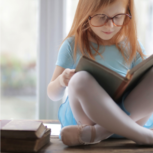 This list is THE list you'll want when building your home children's book library or for gifts.