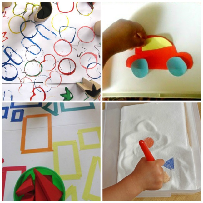 20 easy learning activities for toddlers. Black Bedroom Furniture Sets. Home Design Ideas