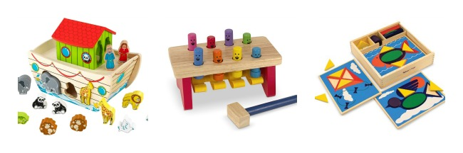 Wooden Toys For 1 Year Olds : Best wooden toys for year olds