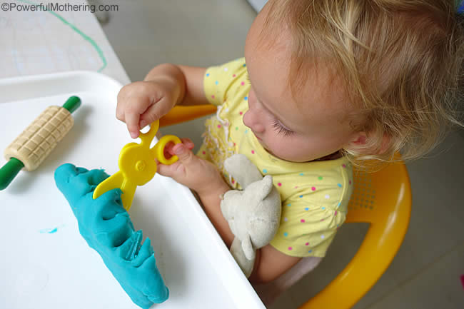 Tons of ideas for practicing cutting skills a fine motor for Playdough fine motor skills