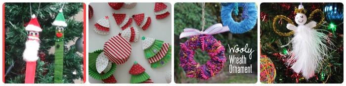 easy christmas crafts for kids angels