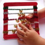 Jingle Bell Abacus – Christmas Busy Bags