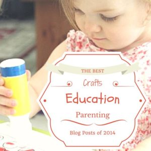 Discover the Best of 2014! Kids Activities, Crafts, Education & Parenting Tips
