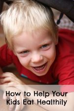 Do You Wish Your Children Ate Healthily?