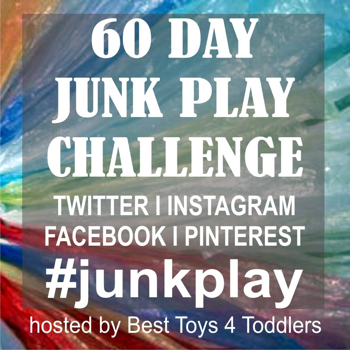 60 days of junkplay