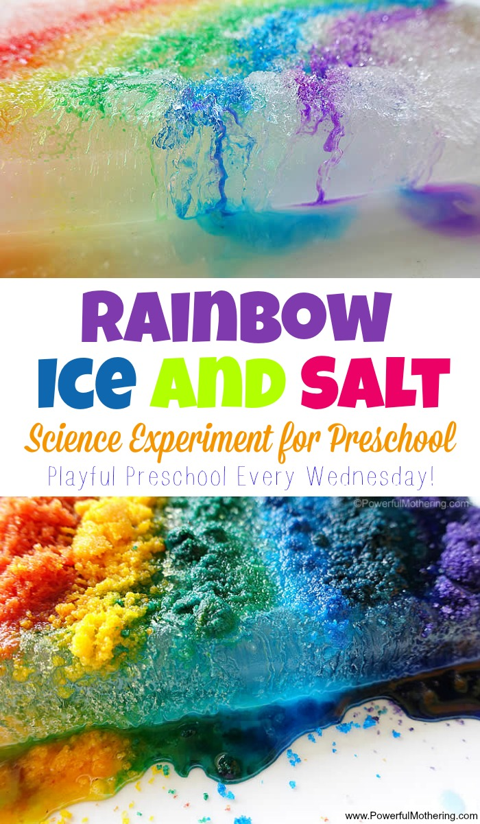 Rainbow Ice And Salt Science Experiment For Preschool likewise Eardrum Model also Maxresdefault furthermore Ice Cream Paint X additionally Rainbow Name Activity With Drip Painting For Kids. on ice painting for preschoolers