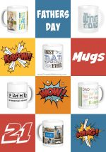 BEST Fathers Day Mug Collection