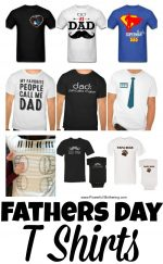 25 Awesome Fathers Day T Shirts