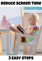 Reduce Screen Time With These 3 Easy Steps