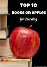 Top 10 Books on Apples for Learning