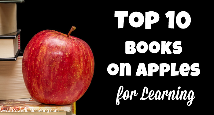 Top 10 Books on Apples for Learning fb
