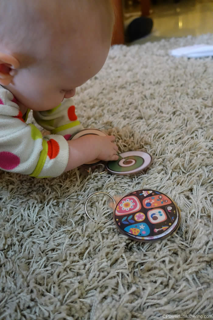 baby toy fine motor