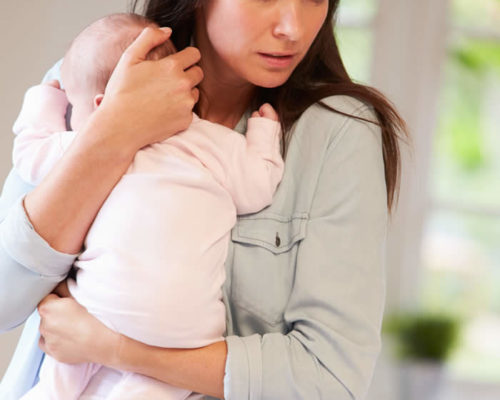 How to Survive Post Natal Depression