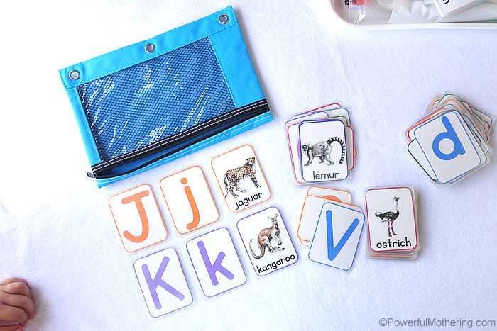free alphabet tracing sheet printable