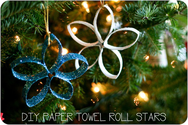 diy-paper-towel-roll-stars-5