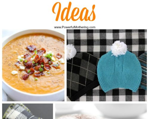 Top 10 Winter Warmer Ideas