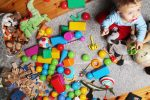 4 Reasons Having Fewer Toys Is Better For Your Kids
