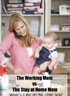 Top 30 Stay-at-Home Mom Blogs