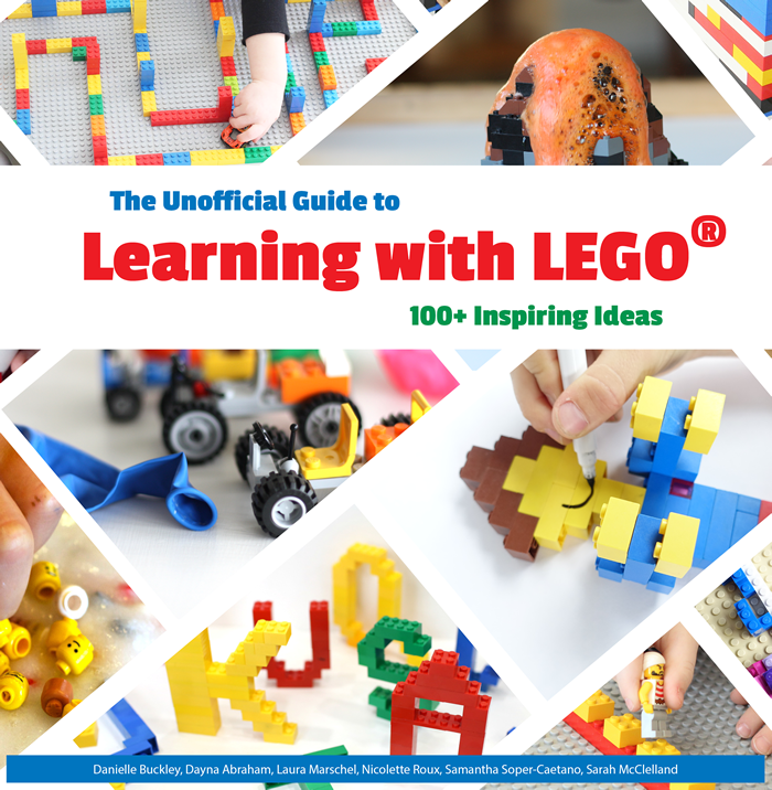 Learn and Play with Bricks