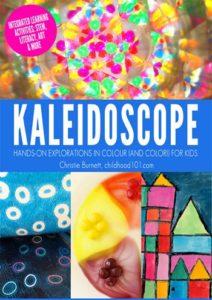 KALEIDOSCOPE-store
