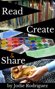 "Early Years Ebook Bundle - ""Read, Create, Share"""