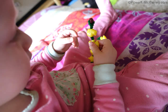 exploring toy for toddler