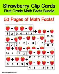 math facts bundle (1)
