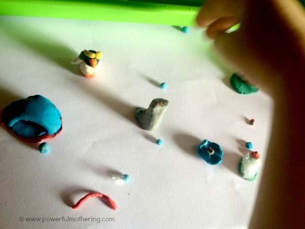 fine motor skills small bird world