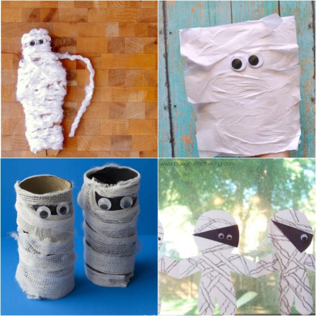 mummy ideas for toddlers
