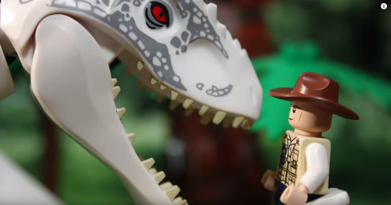 dino-and-trainer