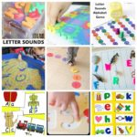 how to teach letter sounds 0 0 share on pinterest