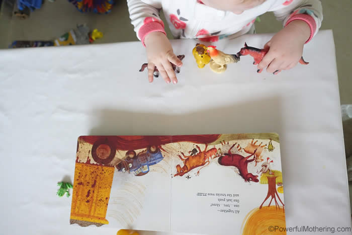 pretend-play-with-book-inspiration