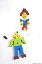 My Emotions with LEGO