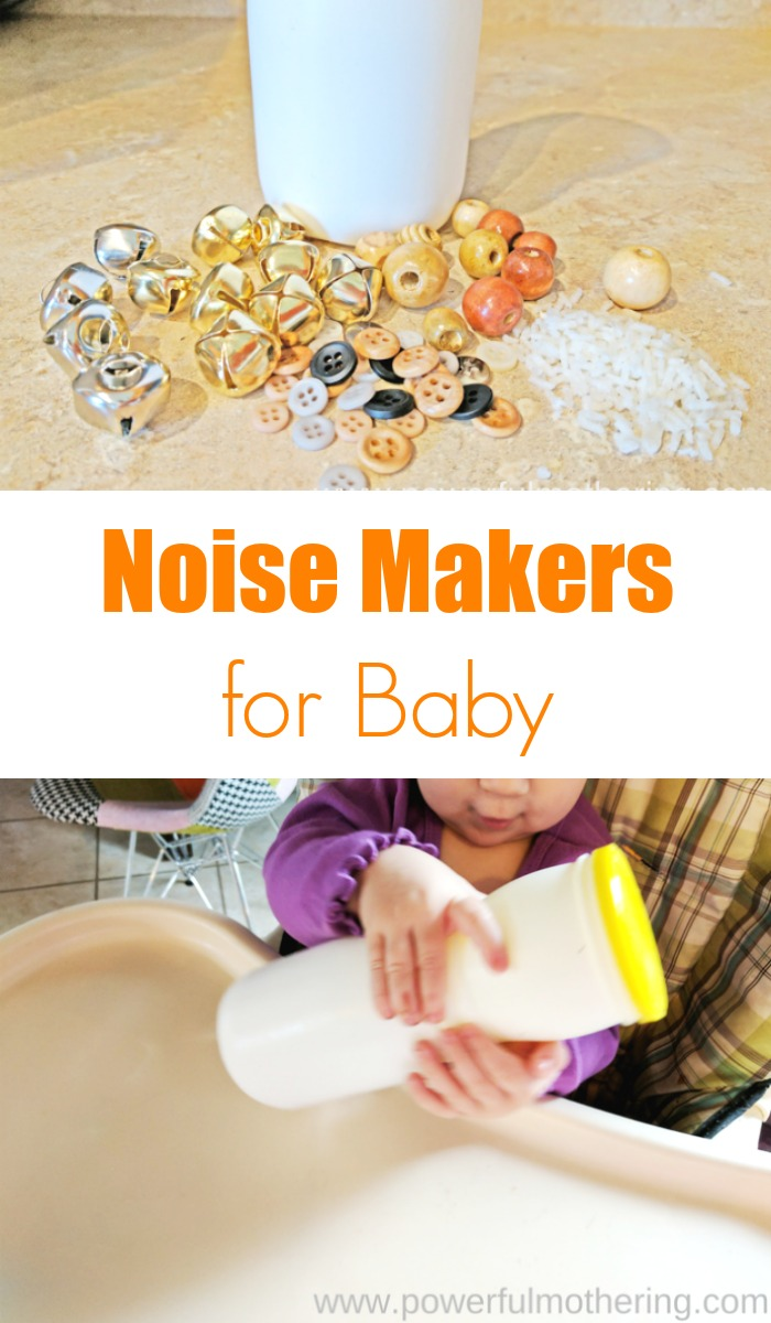 Noise Makers For Baby