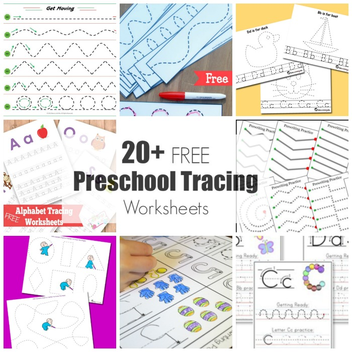 photograph relating to Alphabet Strip Printable identify 20+ Free of charge Preschool Tracing Worksheets