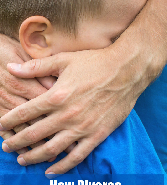 How Divorce is Affecting your Son and How to Help him Cope