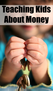 7 Tips for Teaching Kids About Money Values and Saving