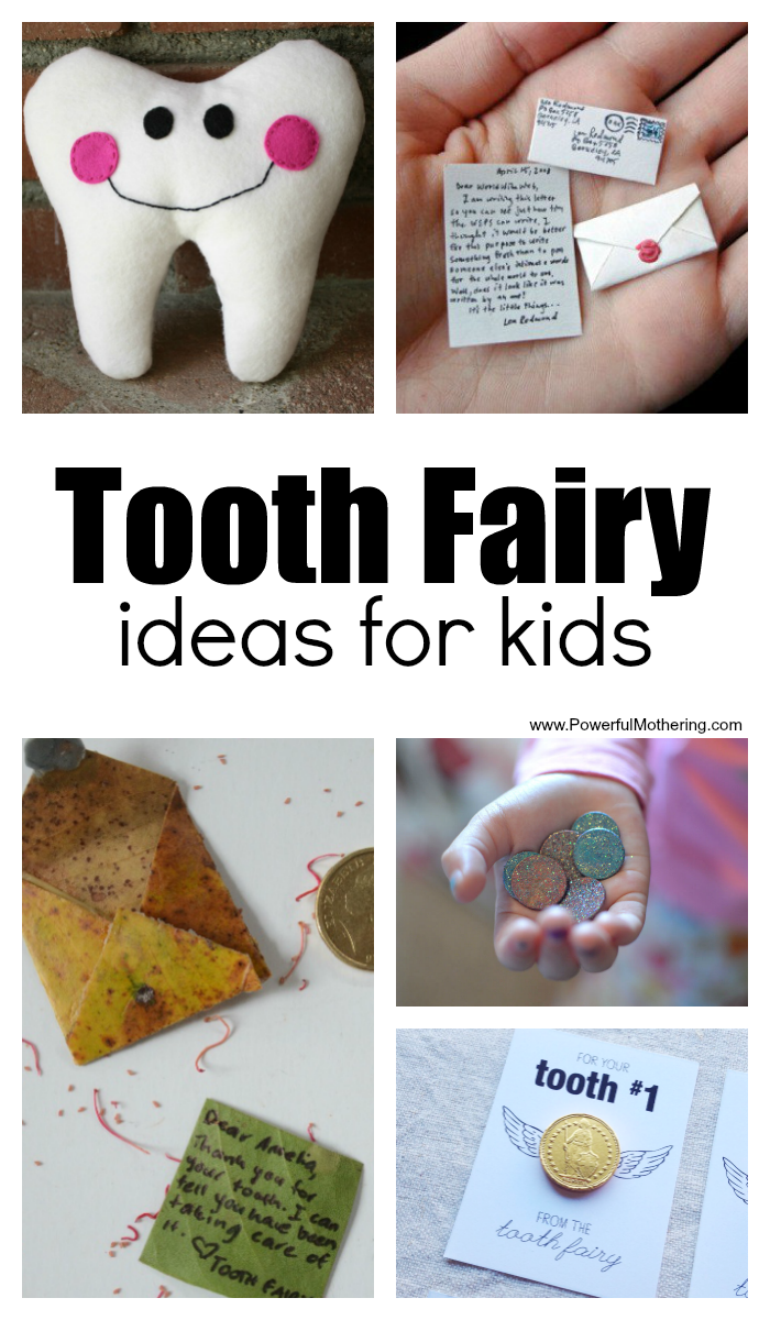photo regarding Tooth Fairy Ideas Printable identified as 15+ Unforgettable Teeth Fairy Suggestions the Young children Will Take pleasure in