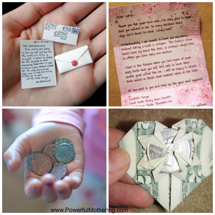 photo about Tooth Fairy Ideas Printable identified as 15+ Unforgettable Teeth Fairy Options the Children Will Delight in