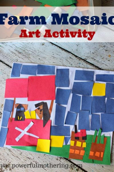 Kids Activities Amp Crafts Archives Powerful Mothering