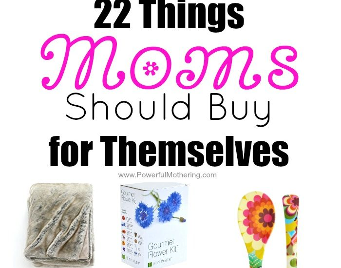 Gift Ideas For Mothers Mom