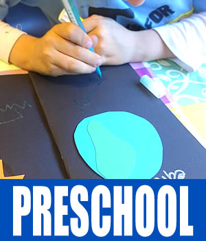 preschool ideas and projects