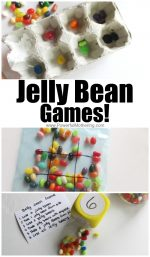 3 Simple and Fun Jelly Bean Games For On The Go