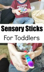Sensory Sticks For Toddlers