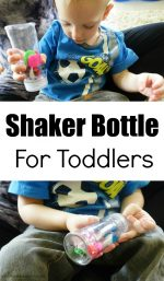 Shaker Bottles For Toddlers